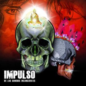 Mente y Gravedad by IMPULSO DE LOS SONIDOS INCONSCIENTES album cover