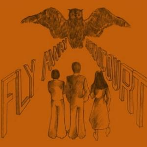 Fly Away by AGINCOURT album cover