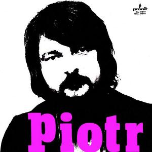 Piotr by FIGIEL, PIOTR album cover