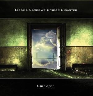 Tacoma Narrows Bridge Disaster Collapse album cover