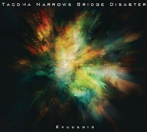 Tacoma Narrows Bridge Disaster Exegesis album cover