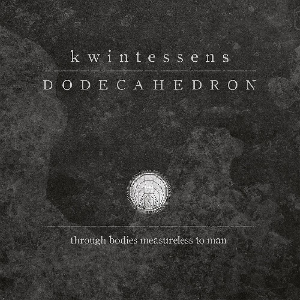 Dodecahedron Kwintessens album cover