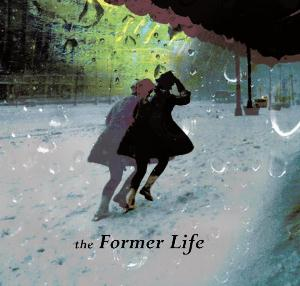 Electric Stillness by FORMER LIFE, THE album cover
