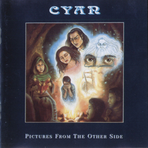 Cyan Pictures From The Other Side album cover