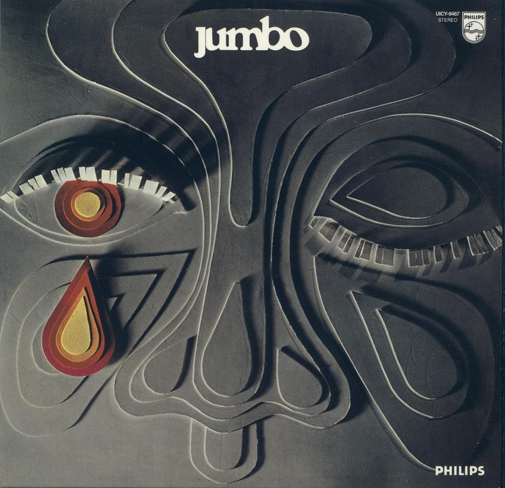 Jumbo - Jumbo CD (album) cover