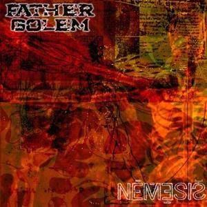 Father Golem - Nemesis CD (album) cover