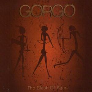 The Clash of Ages by GORGO album cover