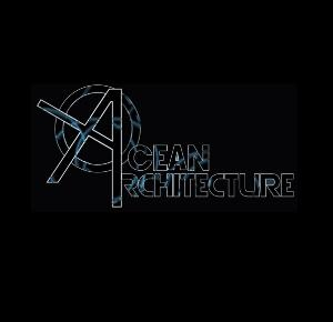 Ocean Architecture - Animus CD (album) cover