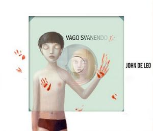 Vago Svanendo by LEO, JOHN DE album cover