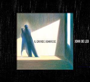 Il Grande Abarasse by LEO, JOHN DE album cover