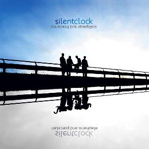 Silentclock Elephants and Porcelain album cover