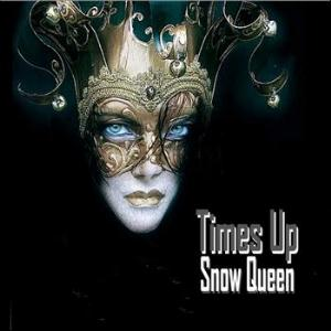 Times Up Snow Queen album cover