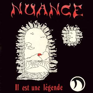 Il est une legende by NUANCE album cover