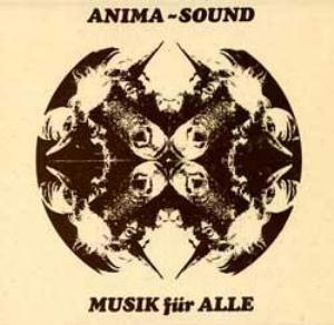 Musik F�r Alle  by ANIMA-SOUND album cover