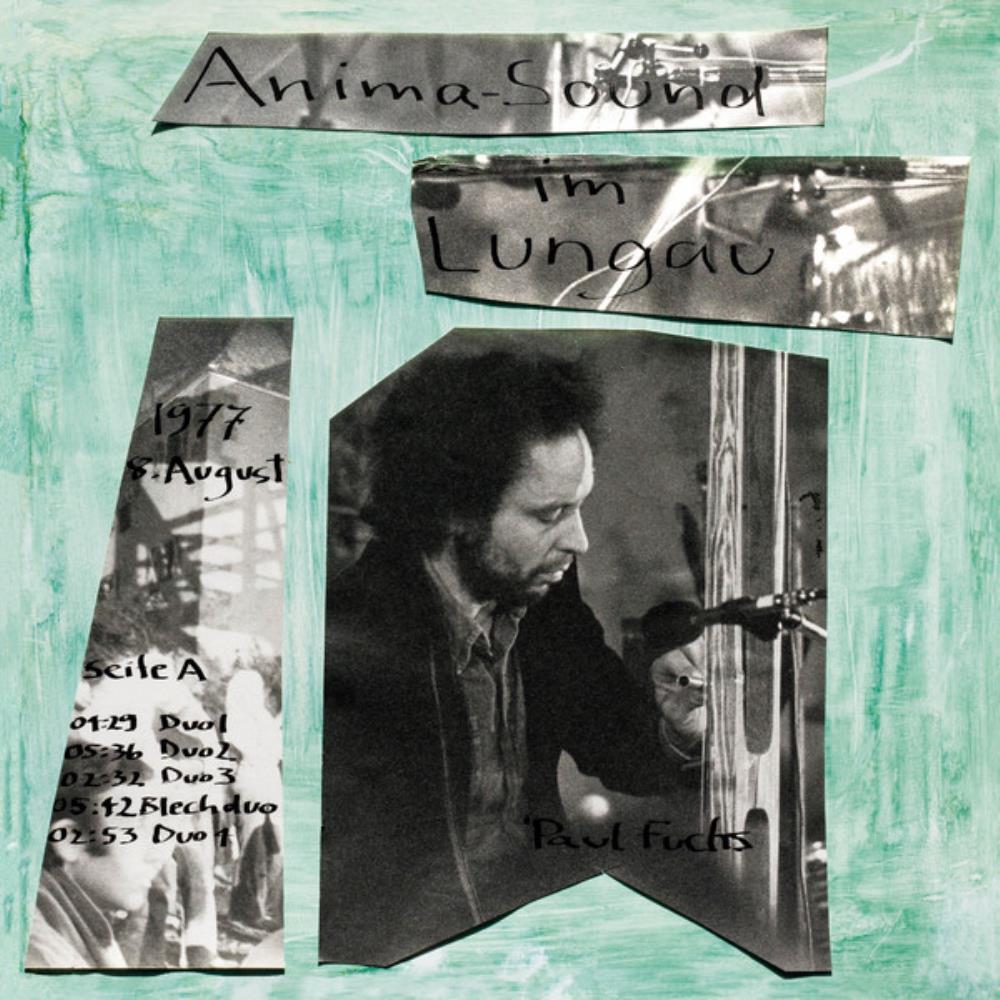 Im Lungau by Anima-Sound album rcover