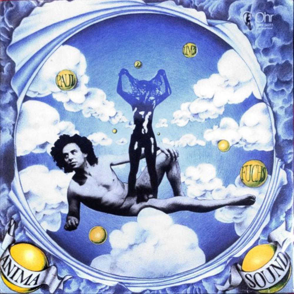 Stürmischer Himmel by ANIMA-SOUND album cover