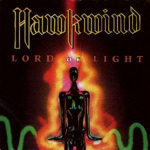 Hawkwind Lord of Light album cover