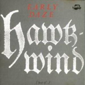 Hawkwind Early Daze [Best of...] album cover