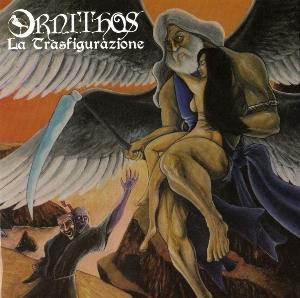 La Trasfigurazione by ORNITHOS album cover