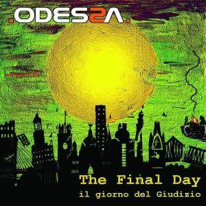 Odessa - The Final Day CD (album) cover