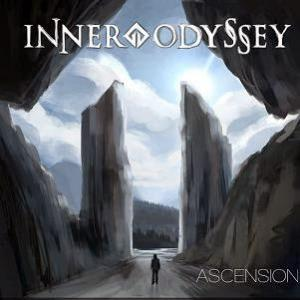 Ascension by INNER ODYSSEY album cover