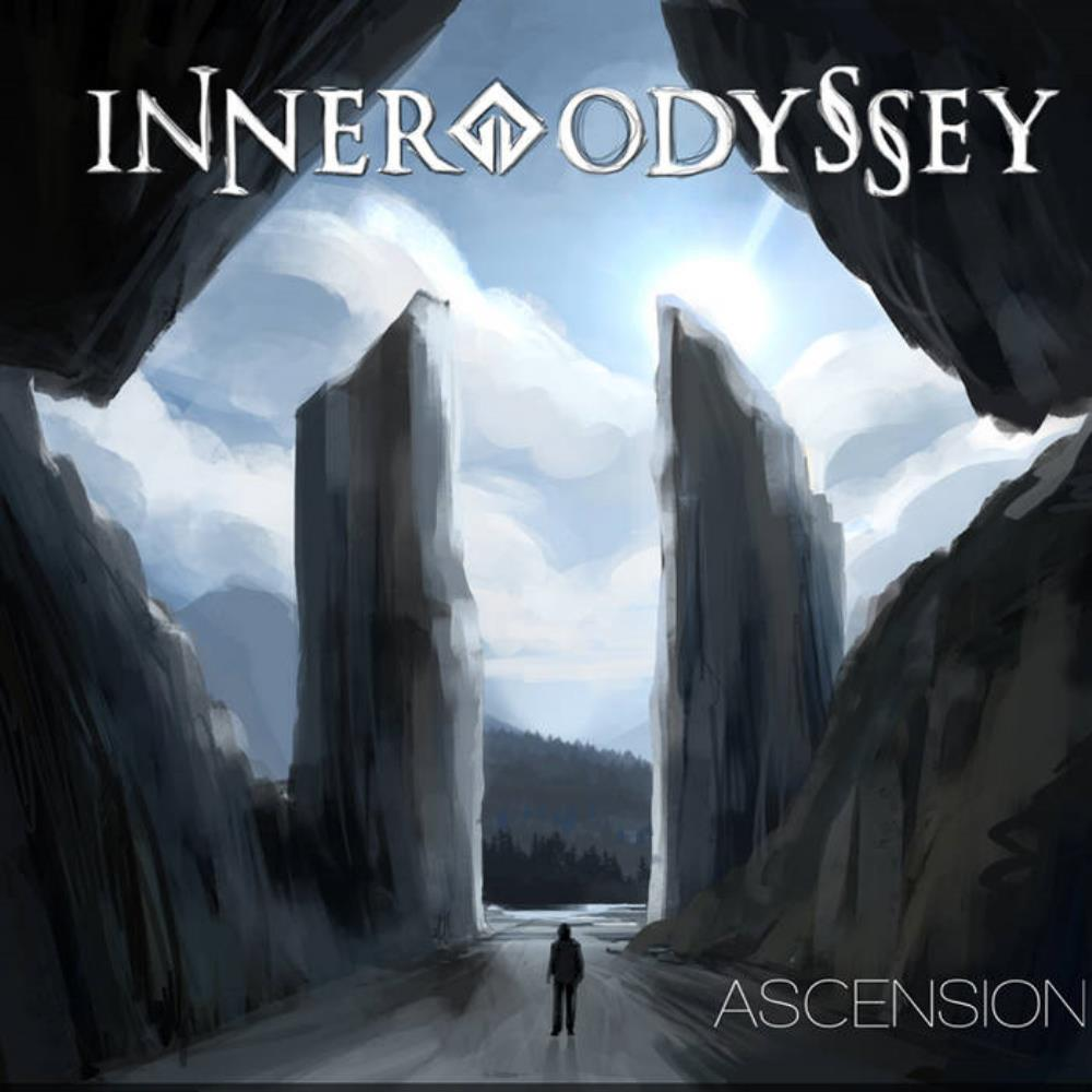 Inner Odyssey - Ascension CD (album) cover