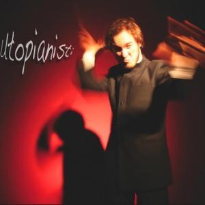 Utopianisti by UTOPIANISTI album cover