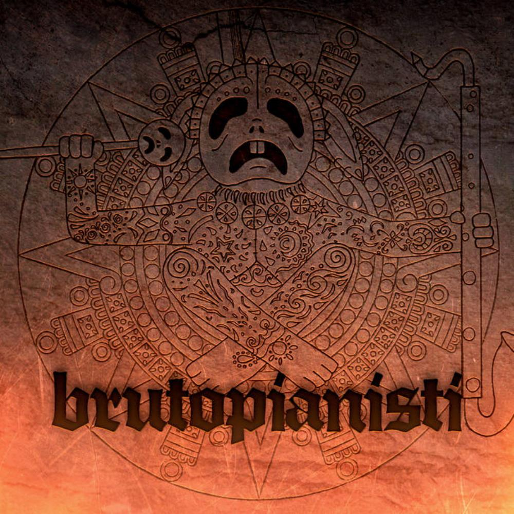 Brutopianisti by UTOPIANISTI album cover