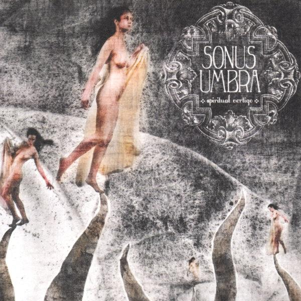 Sonus Umbra - Spiritual Vertigo  CD (album) cover