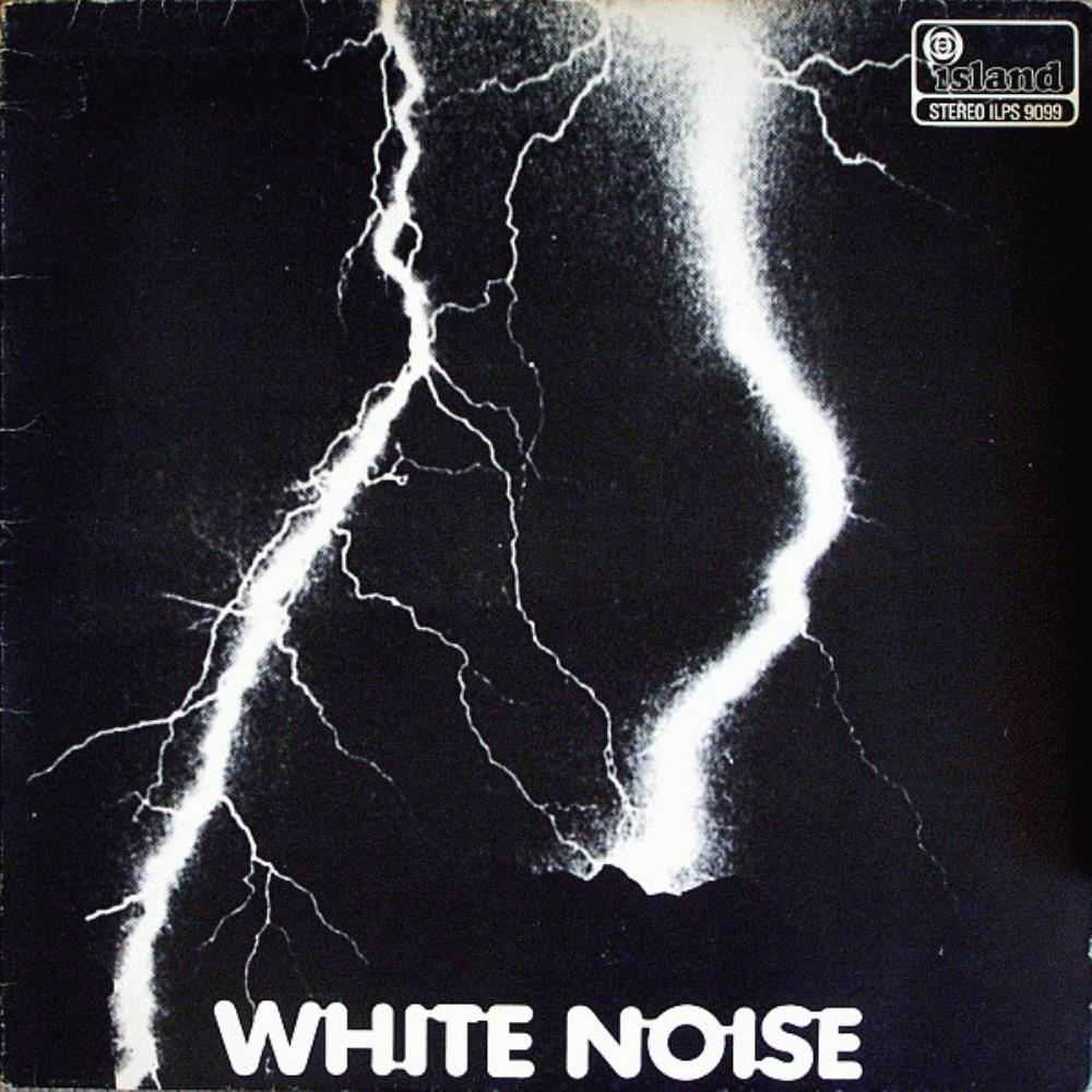 WHITE NOISE Love Without Sound MP3 (Stream/Download)