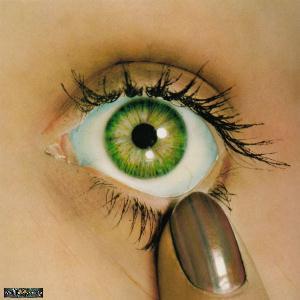 Savage Eye by PRETTY THINGS, THE album cover
