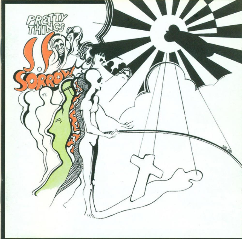 S.F. Sorrow by PRETTY THINGS, THE album cover