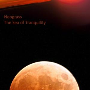 The Sea of Tranquility by NEOGRASS album cover
