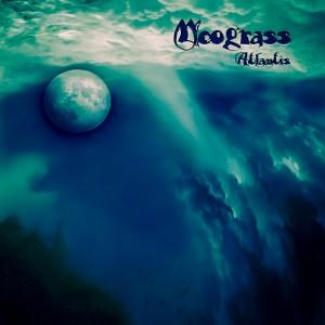 Neograss - Atlantis CD (album) cover