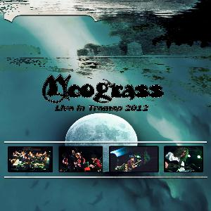 Neograss Live in Troms� 2012 album cover