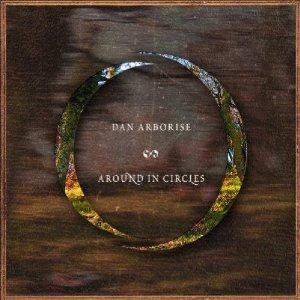Around in Circles by ARBORISE, DAN album cover
