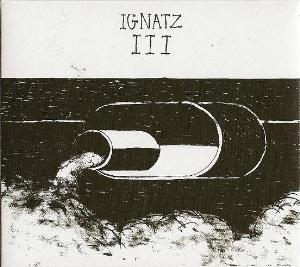 Ignatz III  album cover