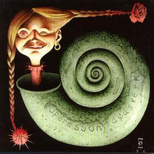 Sjelefred by DØDSVERK album cover