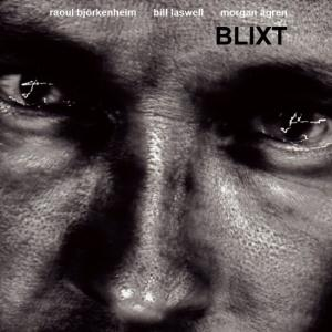 Blixt Blixt album cover