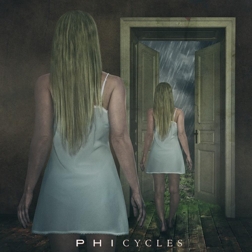 Phi - Cycles CD (album) cover