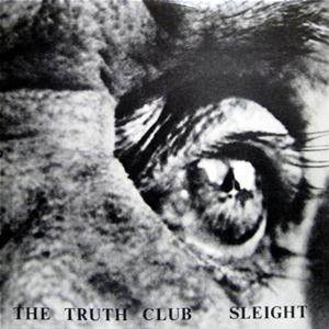 Fote / The Truth Club Sleight / Looking For Lost Toy album cover