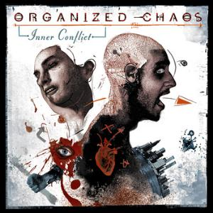 Organized Chaos Inner Conflict album cover