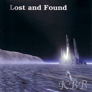 KBB - Lost And Found CD (album) cover