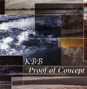 KBB - Proof Of Concept CD (album) cover