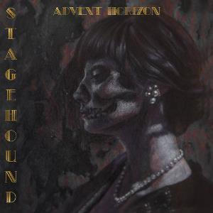 Advent Horizon - Stagehound CD (album) cover