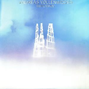 White Winds (Seeker's Journey) by VOLLENWEIDER, ANDREAS album cover