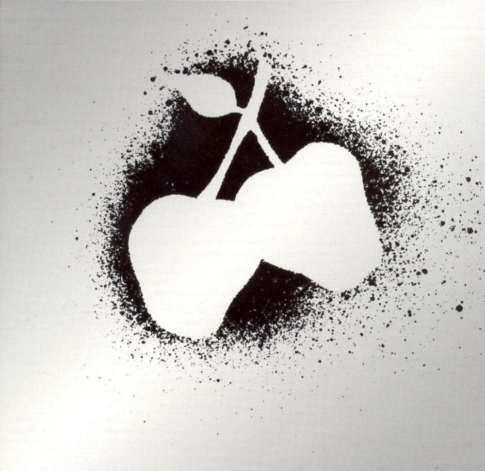 Silver Apples - Silver Apples CD (album) cover