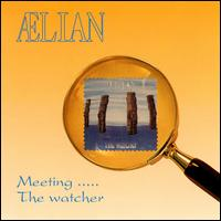 Aelian Meeting ... The Watcher album cover