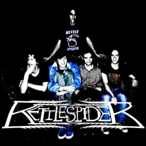 Kettlespider Discovery album cover