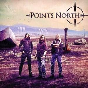 Points North by POINTS NORTH album cover